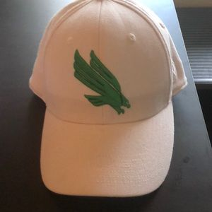University of North Texas Mean Green hat